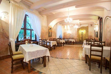 Hotel Lublin 1