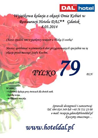 Jakie plany na Gdańsk 1