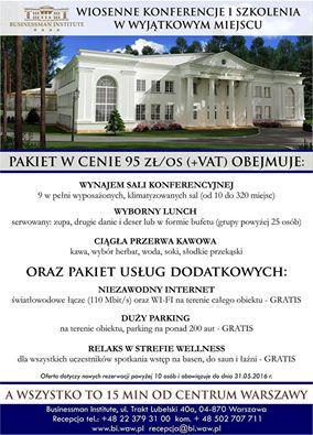 PIŁKARSKI Warszawa 18