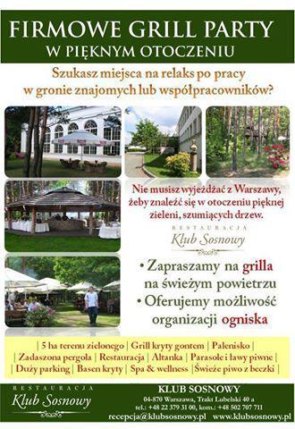 PIŁKARSKI Warszawa 6