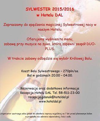 Pobyt Gdańsk 4