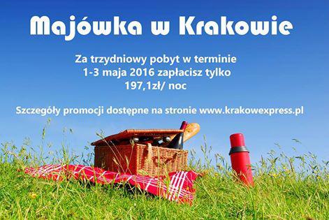 Upragniony Kraków 1
