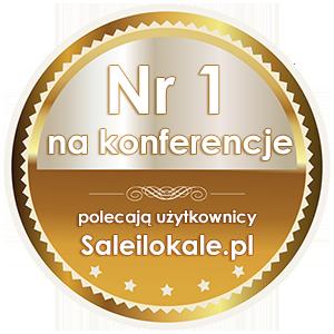 Sale konferencyjne nad Zalewem Sulejowskim