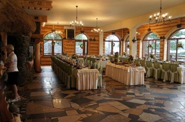Sala Weselna Powiat Łukowski