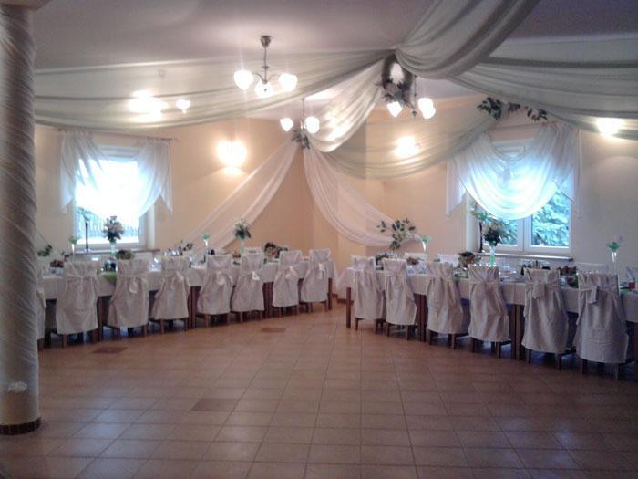Sala Weselna Łuków Okolice ~ AROM  Sala Bankietowa, Kraków  sala weselna, sala na konferencje