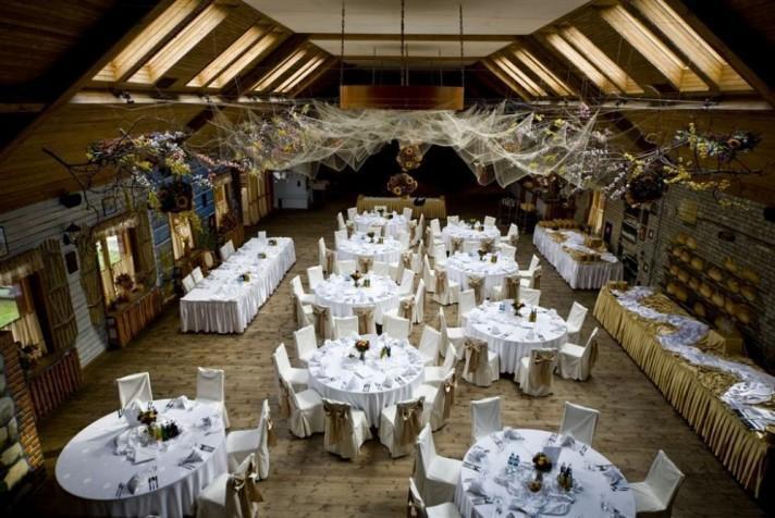 Restauracja Malinowa Hotel Boss Warszawa Sala Weselna Sala Na