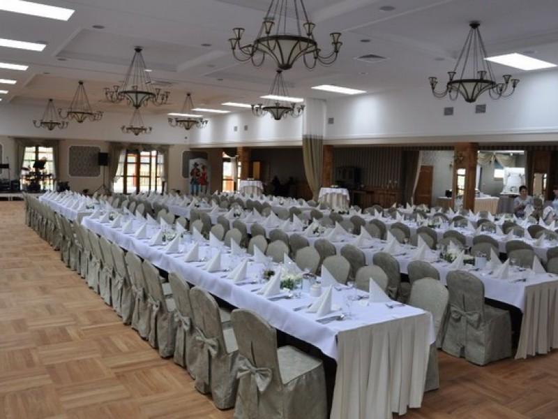 Sala Weselna Łuków Opinie ~ Janiowe Wzgórze, Rzeszów  sala weselna, sala na konferencje, lokal