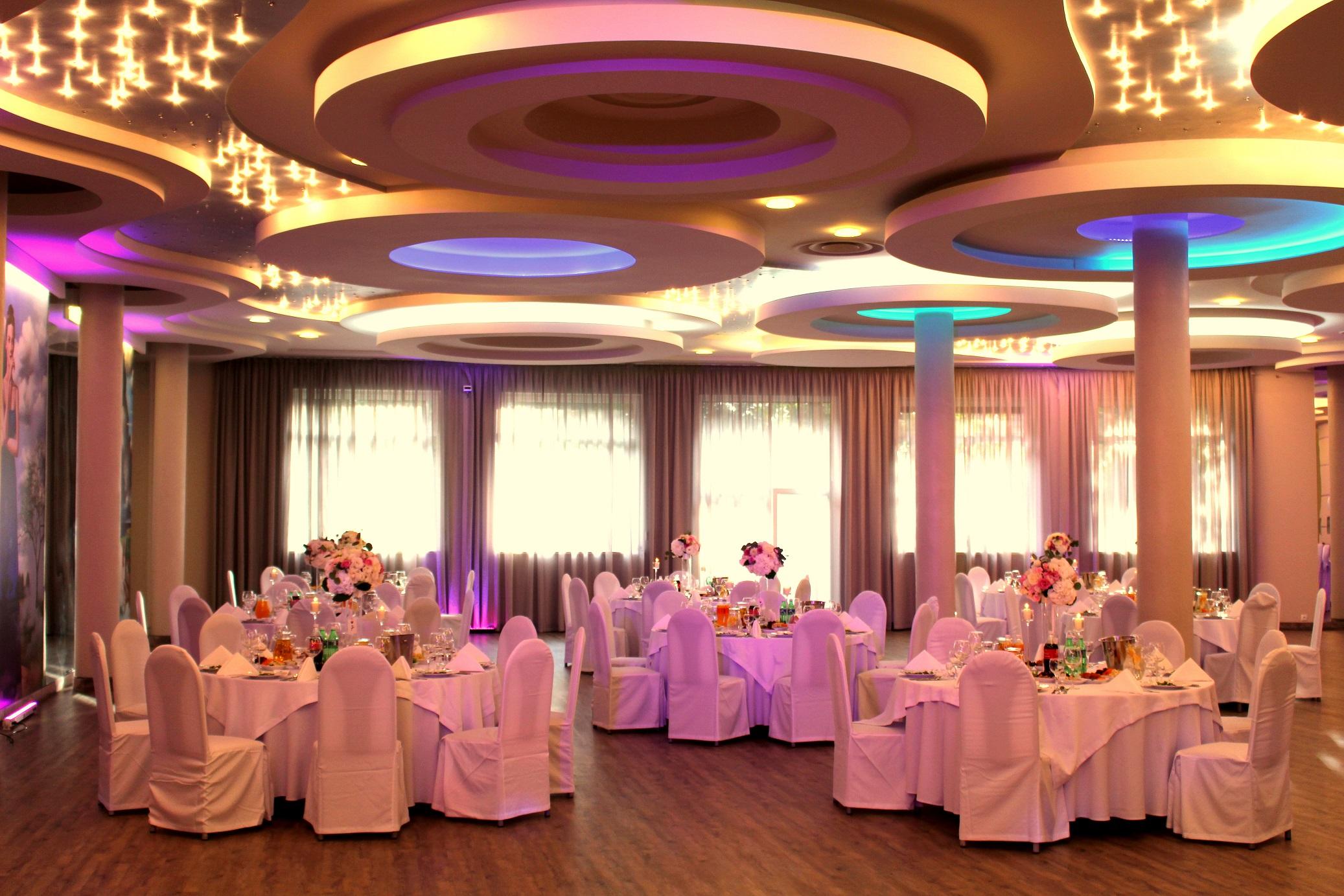 Unikalne Pabianice - sale weselne, konferencyjne, bankietowe, lokale do ZL17