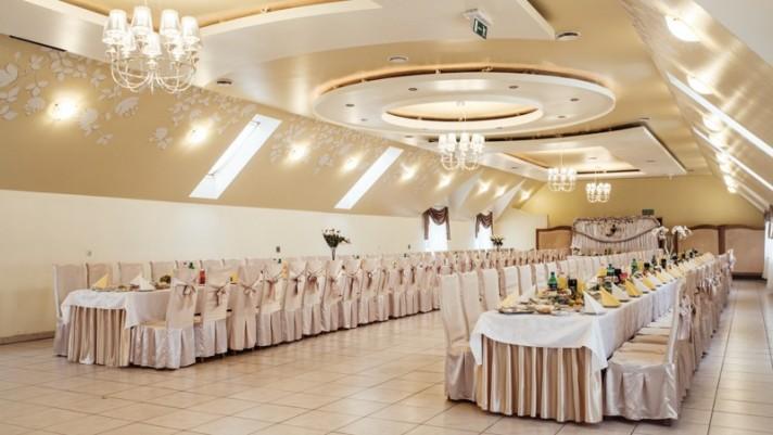 Sala Weselna Łuków Okolice ~  Sonata, Jedwabne  sala weselna, sala na konferencje, lokal wynajem