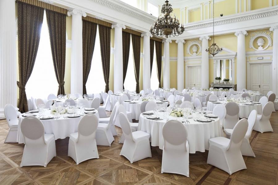 Hotel Bellotto Wesela Noclegi Warszawa Warszawa Sala Weselna