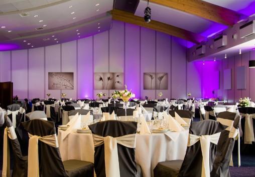 Qubus Hotel Legnica Legnica Sala Weselna Sala Na Konferencje