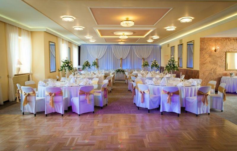 Sala Weselna Łuków Warszawska ~  Wilanów, Warszawa  sala weselna, sala na konferencje, lokal wynajem