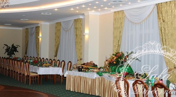 Sala Weselna Łuków Bajeczna ~ Sala Bajeczna, Łuków  sala weselna, sala na konferencje, lokal
