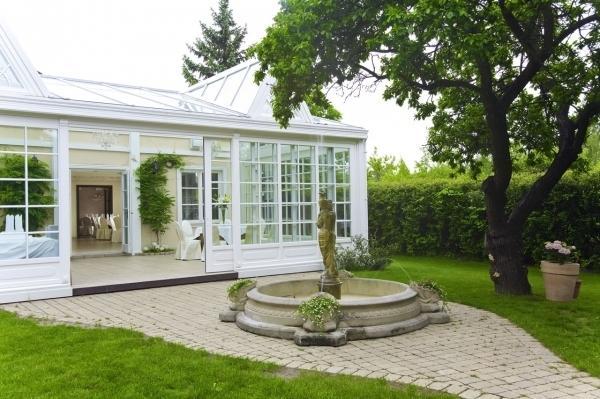 Villa Julianna Warszawa Sala Weselna Sala Na Konferencje Lokal